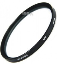 Светофильтр Vitacon Slim 1mm UV 62mm