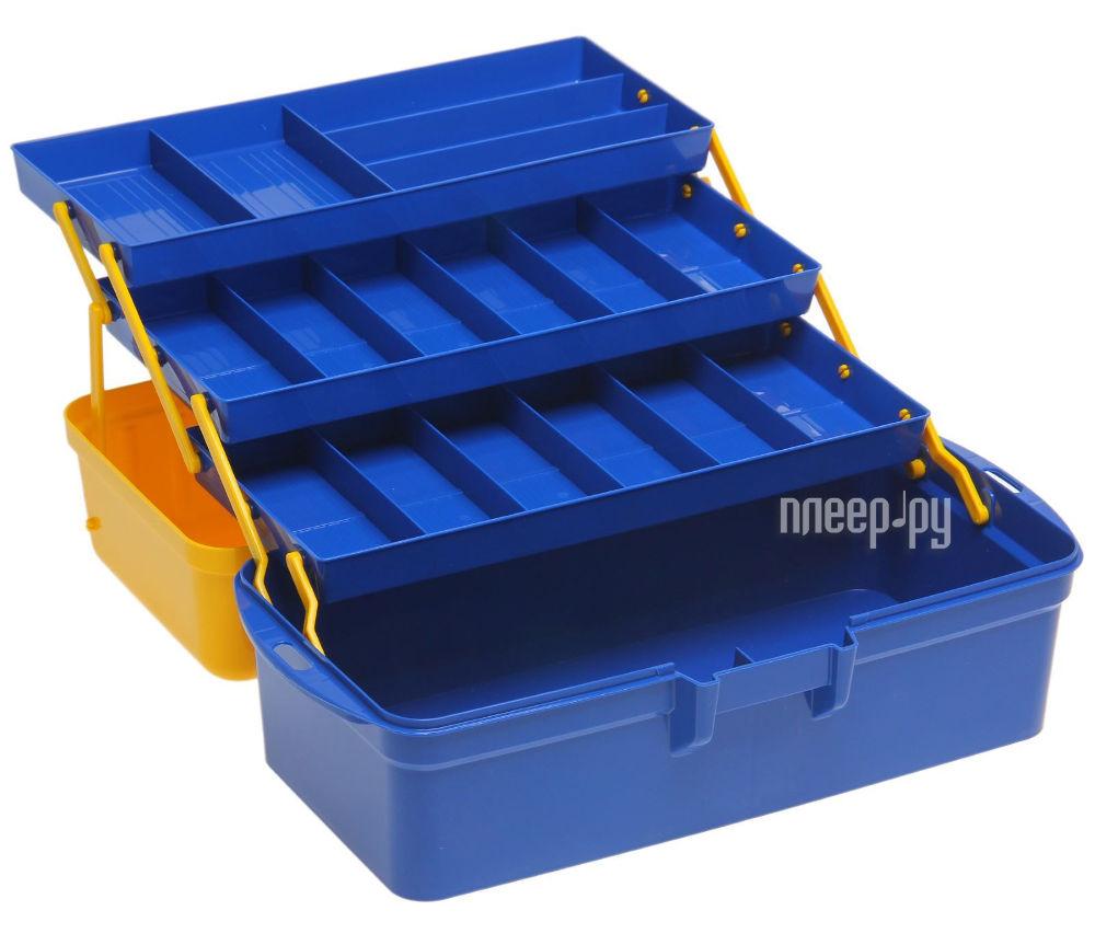 ящик дл¤ инструментов Wedo WD1327A - фото 10