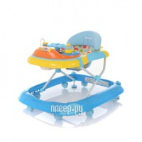 Ходунки Baby Care Step Blue W1118PB8