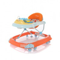 Ходунки Baby Care Step Orange W1118PB8