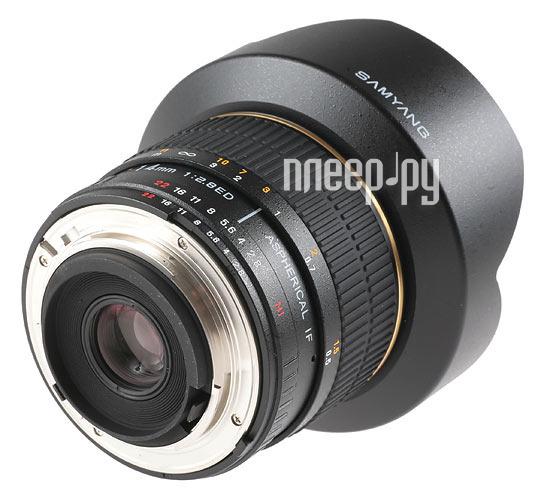 КУПЛЮ объектив Samyang 14mm f/2.8 на сanon. http://kuznetcov.org.ua.