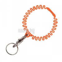 Брелок Nite Ize KeyBand-It KWB-19-R6 Orange