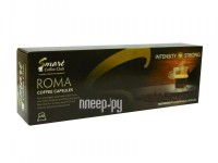 Капсулы Nespresso Smart Coffee Club Roma 10шт