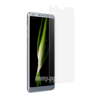 Аксессуар Чехол LG X Power 2 iBox Crystal Silicone Transparent