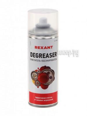Средство Очиститель и обезжириватель Rexant Degreaser 400ml 85-0006