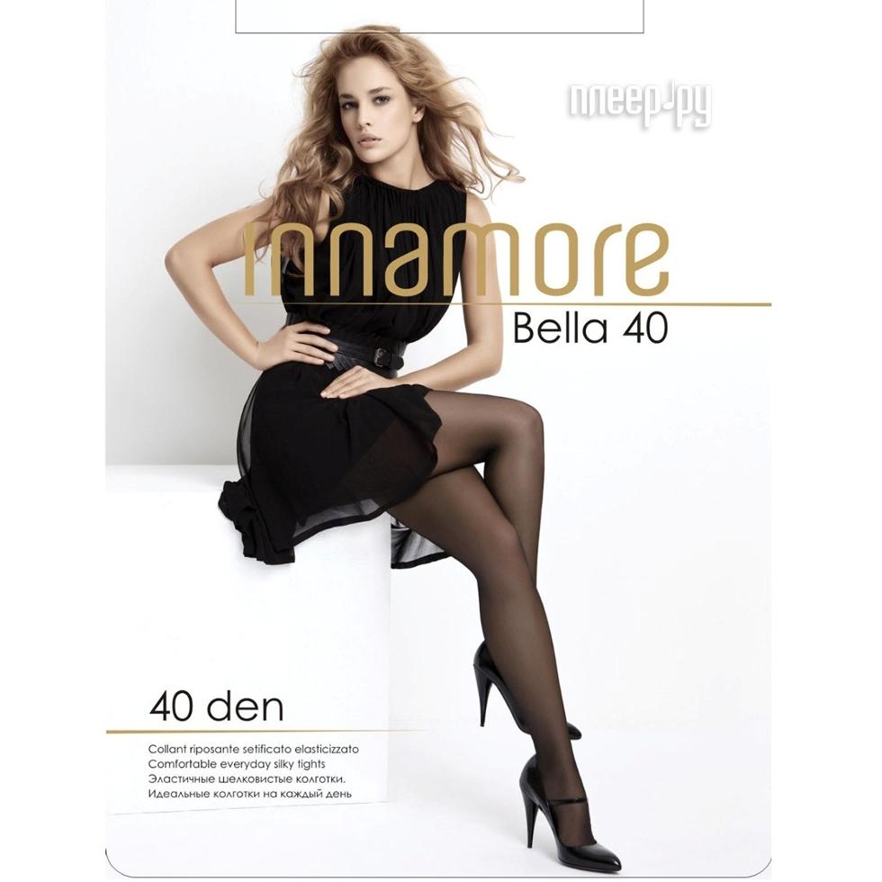 Колготки Conte Active Soft размер 4 плотность 40 Den Bronzo