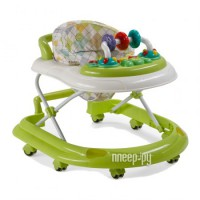 Ходунки Happy Baby Smiley V2 Green 4650069782858