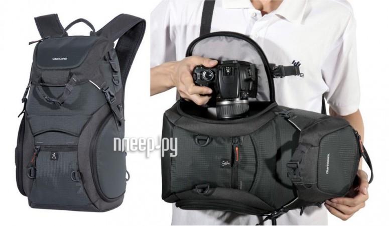 Vanguard рюкзак vanguard adaptor 45 сумочка-рюкзак 11a08-19-002 опт