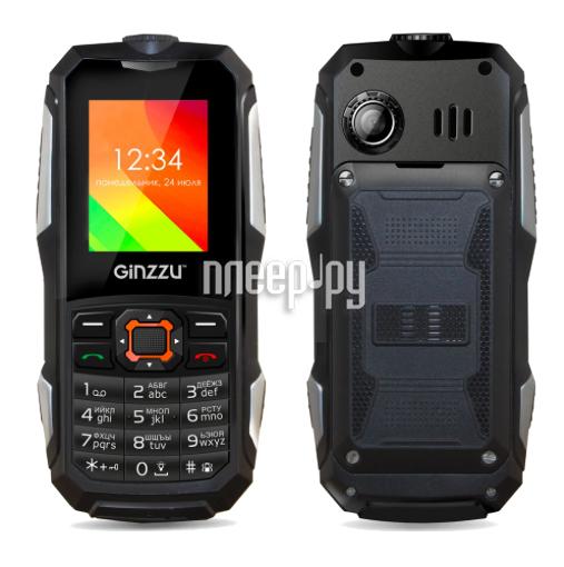 Телефон Ginzzu R50 - УЦЕНКА!
