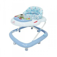 Ходунки Baby Care Pilot Blue BG0611