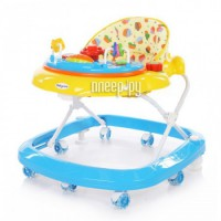 Ходунки Baby Care Sonic GL-6000S2 Yellow Blue