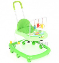 Ходунки Kids-Glory FL-604AB Green