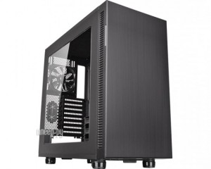 Фото Thermaltake Suppressor F31 Tempered Glass Edition CA-1E3-00M1WN-03