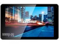 Фото Digma CITI 1903 4G CS1062ML (MediaTek MTK8735 1.0 GHz/2048Mb/32Gb/Wi-Fi/3G/4G/Bluetooth/GPS/Cam/10.1/1280x800/Android) 387380