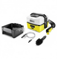 Мойка Karcher OC 3 Adventure EU 1.680-002