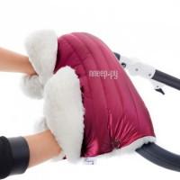 Муфта для коляски Esspero Soft Fur Lux (натуральная