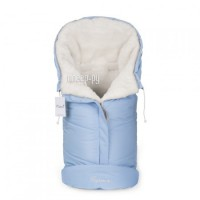 Конверт в коляску Esspero Sleeping Bag White (натуральная шерсть) Blue Mountain RV52425-108068599