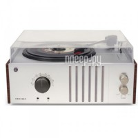 Проигрыватель Crosley Player FM-AM CR6017A-MA