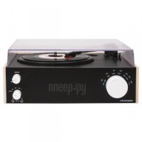 Проигрыватель Crosley Switch FM-AM CR6023A-NA