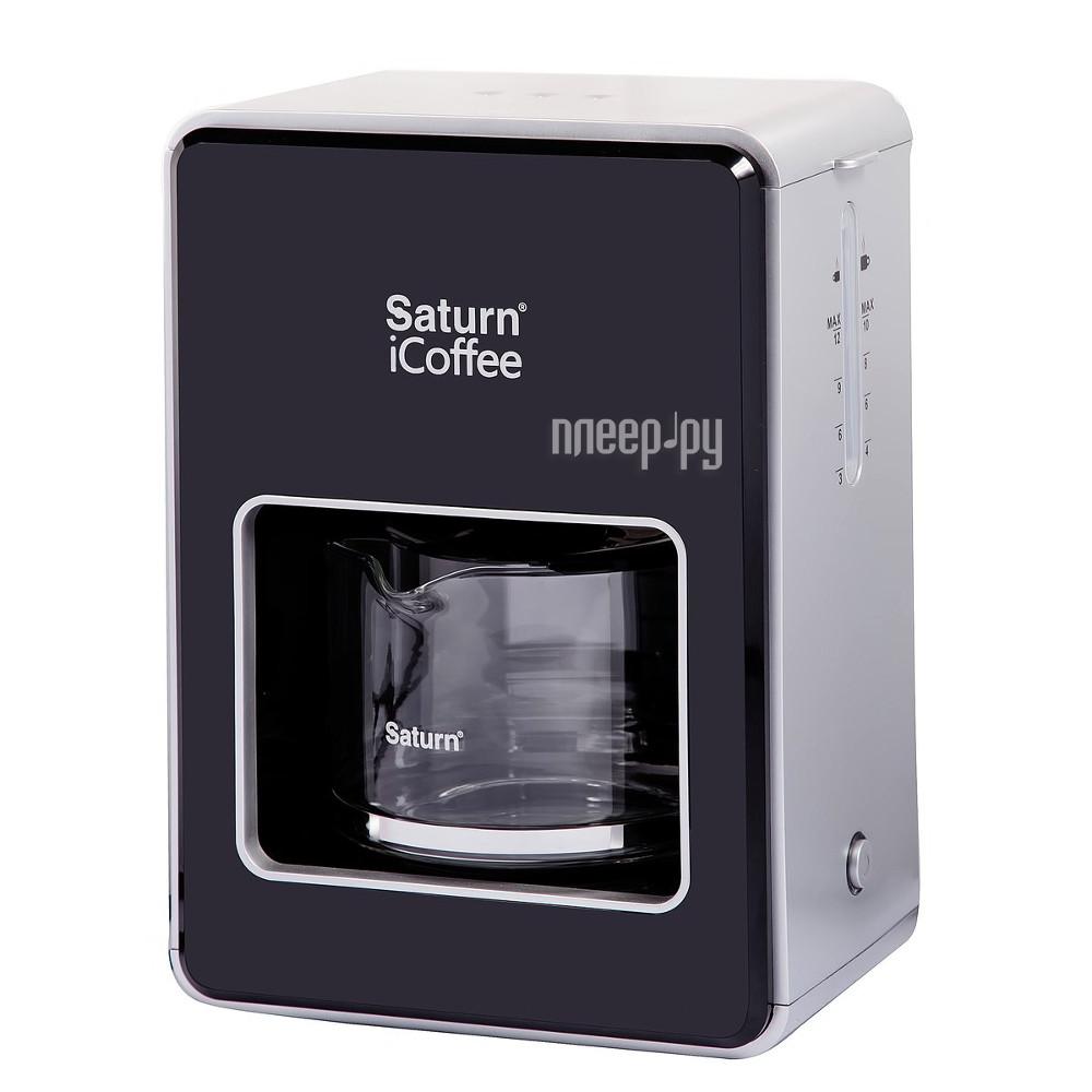 Кофеварка Kenwood ES020GY Grey