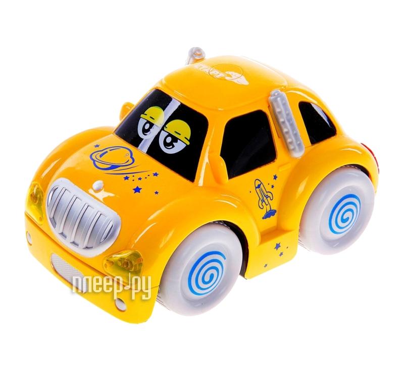 Машина Бибики Кабриолет 1037369
