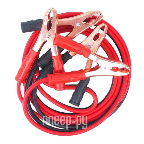 Пусковые провода MEGAPOWER M-20025 2.5m - фото 3