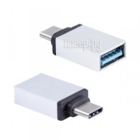 Фото Blast USB 3.0 OTG - Type-C BMC-602 Chromium 40045
