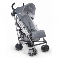 Коляска UPPAbaby G-luxe Paskal Grey 0189-PAS