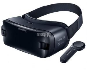 Samsung Gear VR SM-R325 Dark-Blue SM-R325NZVASER