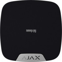 Фото Ajax HomeSiren Black 8681.11.BL1