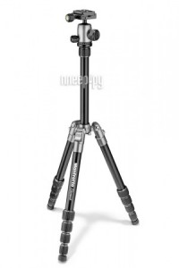 Фото Manfrotto Element Traveller Grey MKELES5GY-BH
