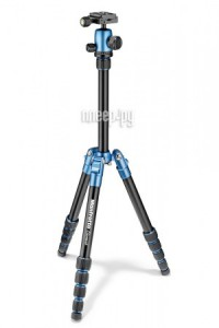 Фото Manfrotto Element Traveller Blue MKELES5BL-BH