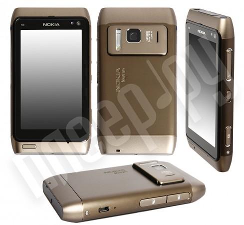 Nokia n8 bronze купить тамрон объективы для сони