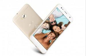 Сотовый телефон ASUS ZenFone 4 Selfie Pro ZD552KL 64Gb Gold