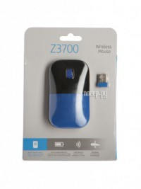 Фото HP Z3700 Wireless Dragonfly Blue V0L81AA