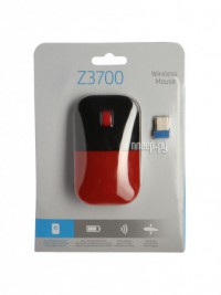 Фото HP Z3700 Wireless Cardinal Red Cons V0L82AA