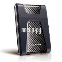 Фото A-Data HD650 2Tb Black AHD650-2TU31-CBK