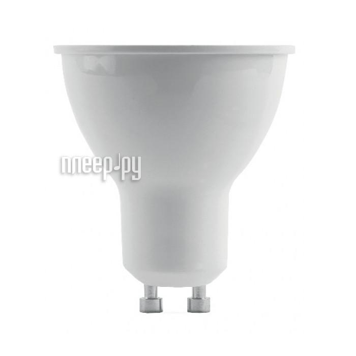 Лампочка Perfeo PF-GU10 LED 5W CUP 220V 3000K[Перейти в каталог этих товаров]