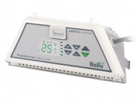 Фото Блок управления Ballu Transformer Digital Inverter BCT/EVU-I