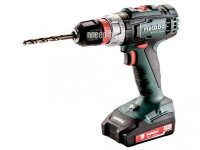 Фото Metabo BS 18 L QUICK 602320500
