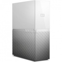 Фото Western Digital My Cloud Home 3Tb WDBVXC0030HWT-EESN
