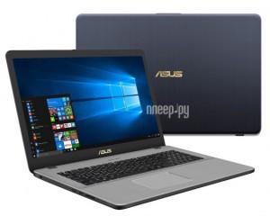 Ноутбук ASUS VivoBook Pro 17 N705UD-GC173T 90NB0GA1-M02550