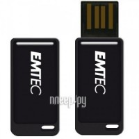 USB Flash Drive  4Gb - Emtec S320 Pocker Game EKMMD4GS320