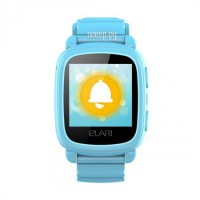 Фото Elari KidPhone 2 Blue