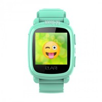 Фото Elari KidPhone 2 Green