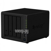Фото Synology DS418play