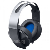 Фото Гарнитура Sony Platinum Wireless Headset для Playstation 4 CECHYA-0090