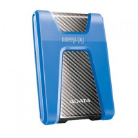 Фото A-Data HD650 2Tb Blue AHD650-2TU31-CBL