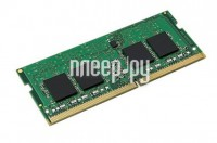 Фото Foxline DDR4 SODIMM 2400MHz PC4-19200 CL17 - 4Gb FL2400D4S17-4G
