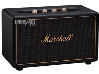 Колонка Marshall Acton Multi-Room Black